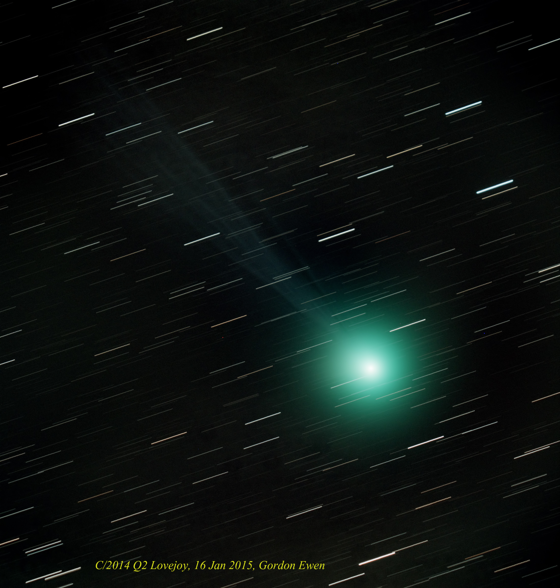 Lovejoy 16 Jan, Hyperstar Edge 11