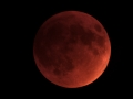 Lunar Eclipse Sept 28 2015