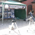 Public Astronomy Session Letchworth