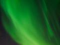 Aurora from Reykjavik, 2nd March 2014